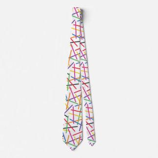 Which Boba Straw Tie