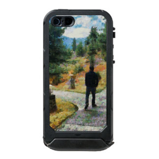 Which direction to take incipio ATLAS ID™ iPhone 5 case
