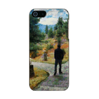 Which direction to take incipio feather® shine iPhone 5 case
