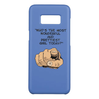 Which is the most beautiful today Case-Mate samsung galaxy s8 case