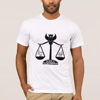Whigs Balance T-Shirt