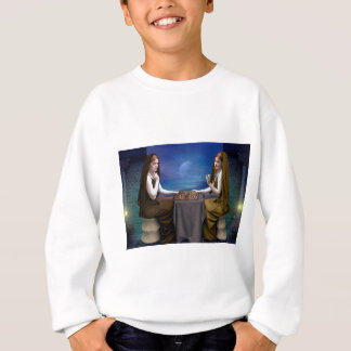 WHILST THE COUNTRY BLEEDS SWEATSHIRT