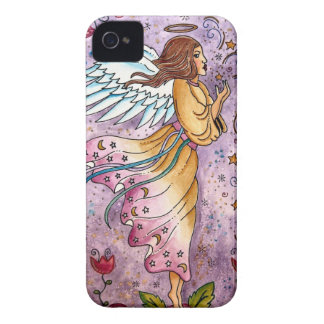 Whimsical Angel iphone case