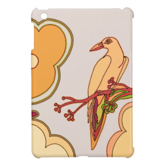Whimsical Birds (Any color you pick!) Cover For The iPad Mini