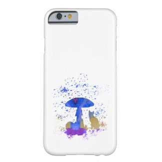 whimsical cat barely there iPhone 6 case