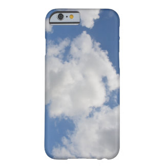 Whimsical Cloud iPhone 6 Case