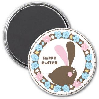 Whimsical Easter Magnet