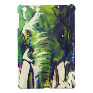 Whimsical Elephant iPad Mini Covers