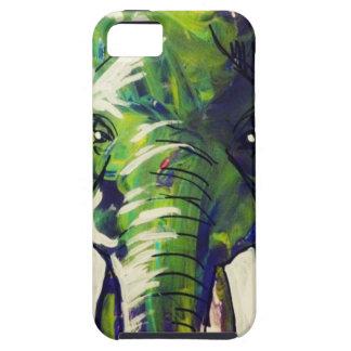 Whimsical Elephant iPhone 5 Case