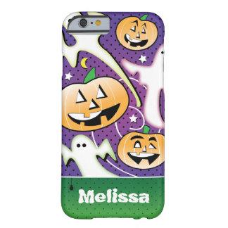 Whimsical Halloween iPhone 6 case