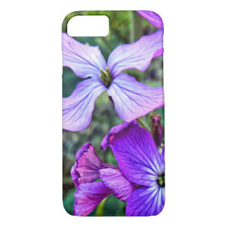 Whimsical Petals iPhone 7 Case