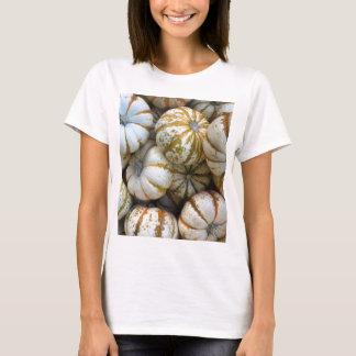 Whimsical Pumpkins T-Shirt