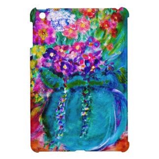 Whimsical Summer iPad Mini Glossy Finish Case iPad Mini Cases
