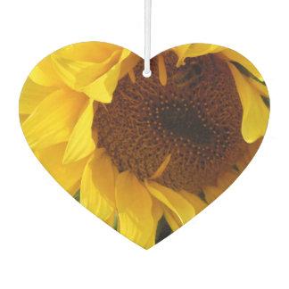 Whimsical Sunflower Air Freshener