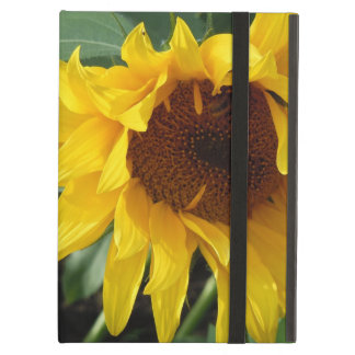 Whimsical Sunflower iPad Air Cover