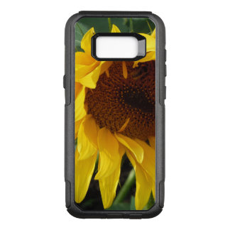 Whimsical Sunflower OtterBox Commuter Samsung Galaxy S8+ Case