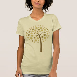 Whimsical Tree T-Shirt