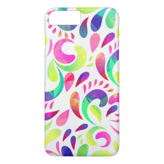 Whimsical Watercolor Iphone7 Plus Case