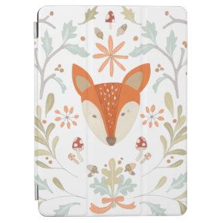 Whimsical Woodland Fox iPad Air Cover