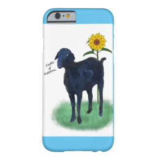 Whimsy Goat iPhone 6/6S  Barely There Case