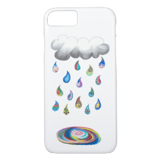 Whimsy Rain iPhone 8/7 Case