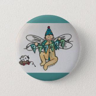 whimzeekinz pixie fairy baby pin