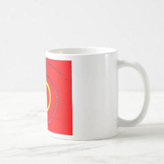 Whip Classic White Coffee Mug