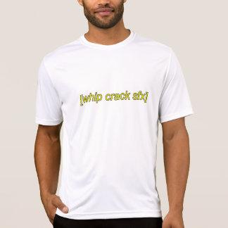 [whip crack sfx] shirt