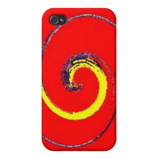 Whip iPhone 4 Cover