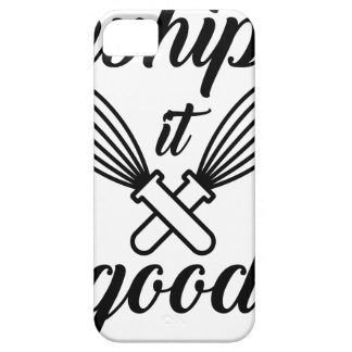 Whip It Good Case For The iPhone 5