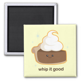 Whip It! Refrigerator Magnets