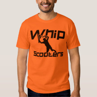 whip scooters tees