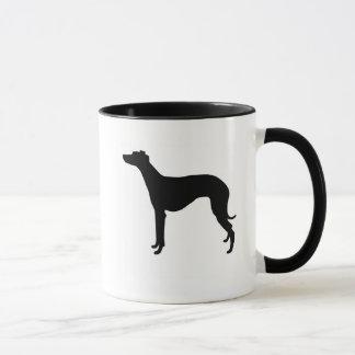 Whippet Gear Mug