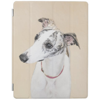 Whippet iPad Cover