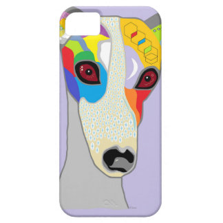 WHIPPET iPhone 5 CASE