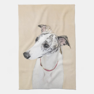 Whippet Kitchen Towel