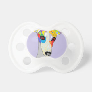 WHIPPET PACIFIER