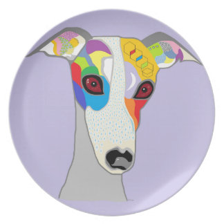WHIPPET PLATE