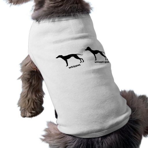Whippet, Whippet Good Funny Dog Breed Pet Tee