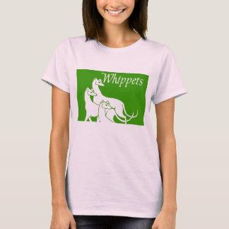 Whippets T-Shirt