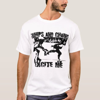 Whips and chains T-Shirt