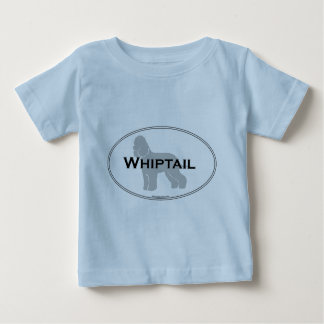Whiptail Oval Baby T-Shirt