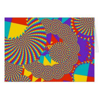 whirligig card