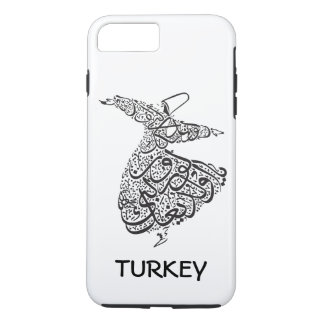 Whirling Dervish Case-Mate iPhone Case