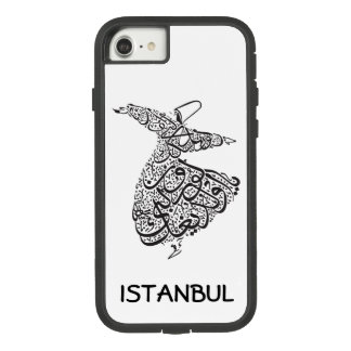 Whirling Dervish Case-Mate Tough Extreme iPhone 8/7 Case