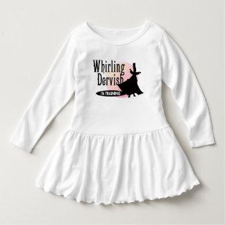 whirling Dervish Dress