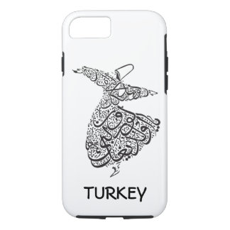Whirling Dervish iPhone 8/7 Case