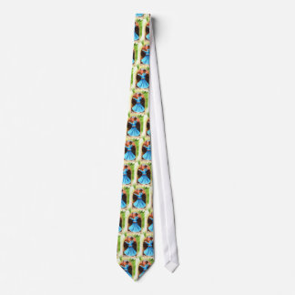 Whirling Dervish Tie