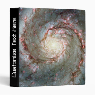 Whirlpool Galaxy Binders