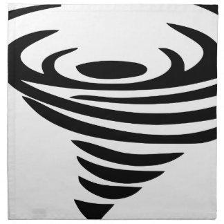 Whirlpool Napkin